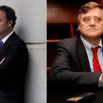 SQM: indagan correos entre diputado Ward y gerente general de la minera Patricio de Solminihac