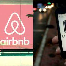Cómo Uber y Airbnb cambiaron las reglas