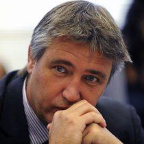 Fulvio Rossi: el ocaso de un galán político
