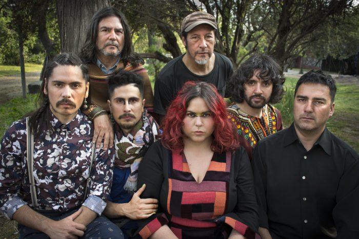 Grupo Kalfu reúne las voces de Manuel García, Francisca Valenzuela y Joe Vasconcellos en disco de poesía mapuche