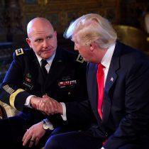 H.R. McMaster, el militar intelectual que guiará a Trump en Seguridad