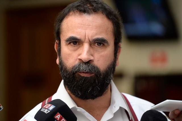 Diputado Gutiérrez (PC):