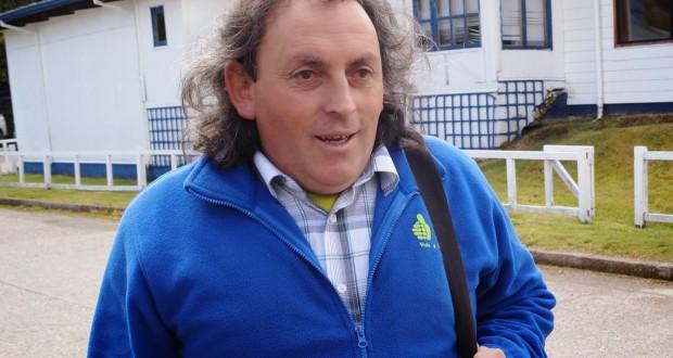 Tribunal autoriza incautar correos del diputado Iván Fuentes
