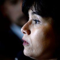 Diputado UDI interpone denuncia contra Javiera Blanco
