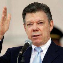 Fiscalía de Colombia revela que Odebrecht habría financiado campaña de Juan Manuel Santos en 2014