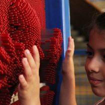 Día internacional de la mujer y niña en la ciencia con 50% de descuento