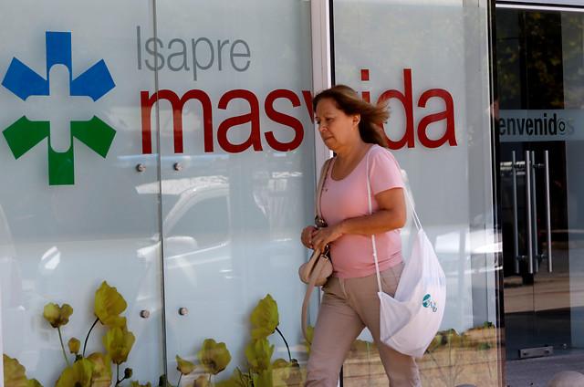 La huella de Victoriano Cerda en el ocaso de Masvida y el nacimiento de la nueva Isapre Optima