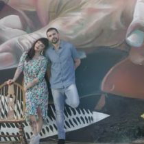 [VIDEO C+C] Mon Laferte: presenta su nuevo single