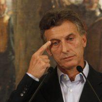 Detienen en Argentina a un hombre acusado de amenazar a presidente Macri