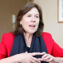 Cancillería envía mensaje a Cuba por denegar la entrada a Mariana Aylwin: