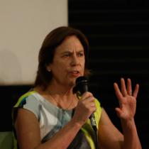 Cuba prohíbe ingreso a la isla a Mariana Aylwin: