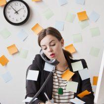 Cuidado con el multitasking: Especialistas advierten sobre sus riesgos