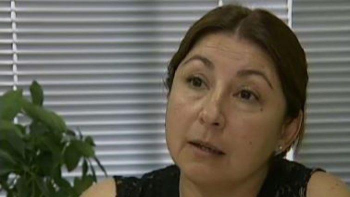 Myriam Olate sigue en el limbo: Contraloría devuelve resolución que la mantenía en Dipreca