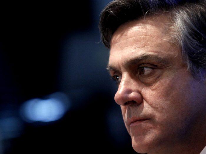 Caso SQM: Juez autoriza acceso a cuentas de Pablo Longueira