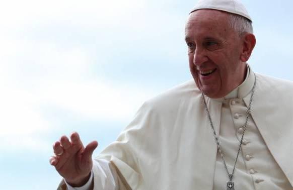 En un arranque de sinceridad Papa Francisco admite:
