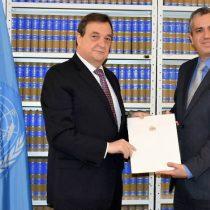 Chile ratifica el Acuerdo de París sobre cambio climático