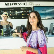 """Nespresso sorprendió con su """"Café Patisserie"""" en Cachagua"""