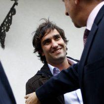 Exalmar: correo echa por tierra versión de Piñera Morel de que no supo de Inversión de Bancard