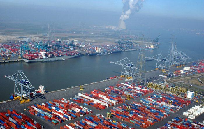 EE.UU. cerró 2016 con su mayor déficit comercial en cuatro años