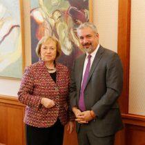 Chile logra importantes avances con Alemania y la Federación de Valonia y Bruselas en materia de cooperación cultural en la Berlinale