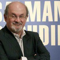 De los Versos satánicos a Trump: Salman Rushdie publicará novela sobre