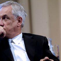 Piñera acorralado por fiscalización de sus negocios: acusa