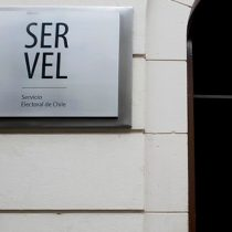 Izquierda Autónoma recurrirá ante la Corte Suprema tras rechazo de recurso contra el Servel