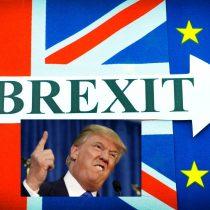 ¿Pueden Donald Trump y el Brexit poner freno a la globalización?