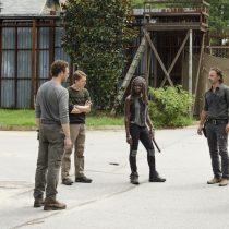"""[VIDEO C+C] Llega lo nuevo de """"The Walking Dead"""""""