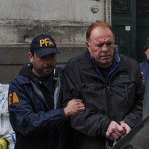 Historia de 'El Caballo' revela cultura argentina de corrupción
