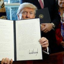 Wall Street esperanzada con plan de Trump de desmantelar regulación impuesta para evitar que se repita crisis de 2008