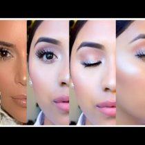 ¡Ojo! Los tutoriales de las Kardashian no son para todas
