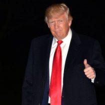 Trump rompe con tradición y no irá a la cena de periodistas de la Casa Blanca