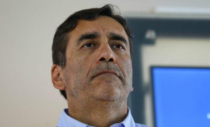 Sindicato de brigadistas pide salida de director de Conaf