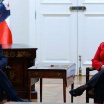 OAS y la investigación de la campaña de Bachelet: la prueba de la blancura del fiscal Abbott