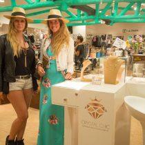 [VIDA SOCIAL] Lo último de la moda en el Volvo Fashion & Design en Las Cujas
