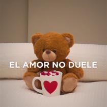 """Campaña argentina contra la violencia hacia la mujer: """"El amor no duele"""""""