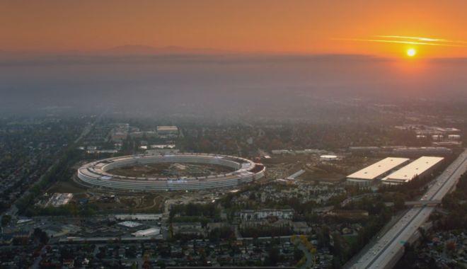 Apple Park: así son las lujosas oficinas con forma de
