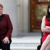 Chaplinazo en nombramiento de Javiera Blanco en el CDE: Bachelet firmó dos decretos