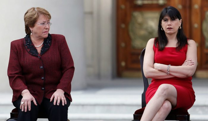 Bachelet, autócrata, y el caso Sename