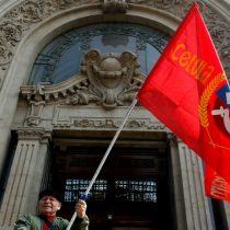 El PC y los cien años de la Revolución Rusa