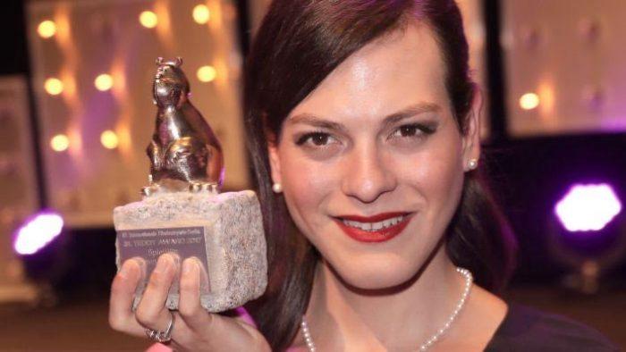 Una Mujer Fantástica ganó en la Berlinale