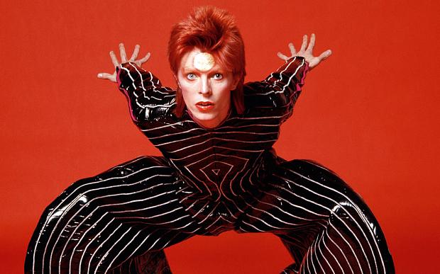 David Bowie logra los cinco Grammy póstumos a los que aspiraba