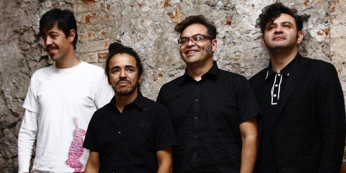 """Café Tacuba abre el debate por letras machistas y deja de cantar """"La Ingrata"""""""