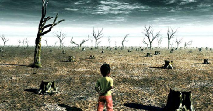 Calentamiento global: ¿seremos los próximos dinosaurios?