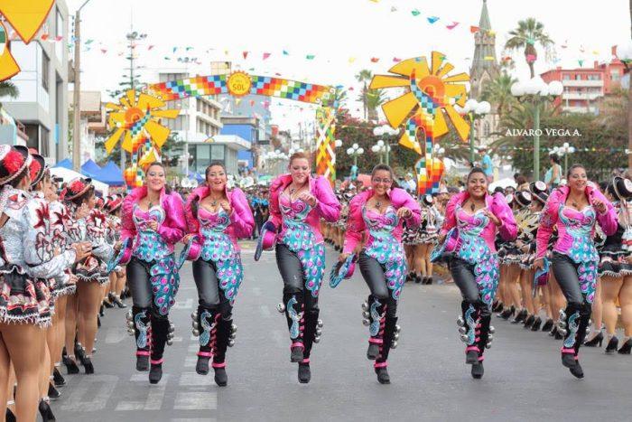 Época de carnaval: celebrando el mundo Aymara y derribando estereotipos en nuestras culturas ancestrales
