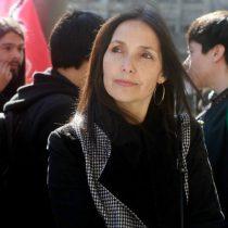 Carola Canelo interpone recurso de protección contra el Servel por sistema de refichaje online