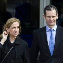 Caso Nóos: Condenan al cuñado del Rey de España, Iñaki Urdangarín, a seis años de cárcel