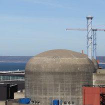 Explosión en central nuclear francesa no causa fuga radiactiva