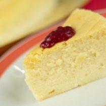 [VIDEO VIDA] Receta Fácil: te enseñamos a preparar un exquisito cheesecake estilo japonés